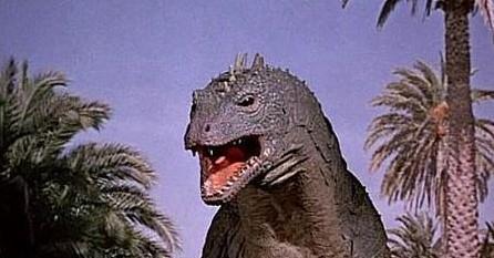 Quando i dinosauri si mordevano la coda 11