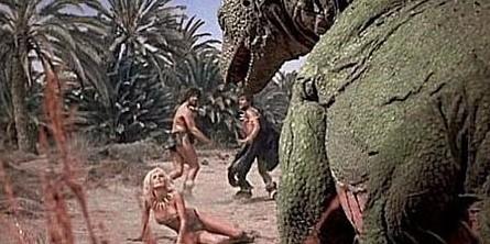 Quando i dinosauri si mordevano la coda 13