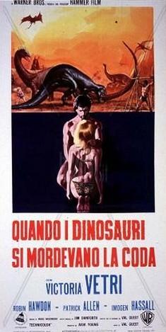 Quando i dinosauri si mordevano la coda lodandina 3