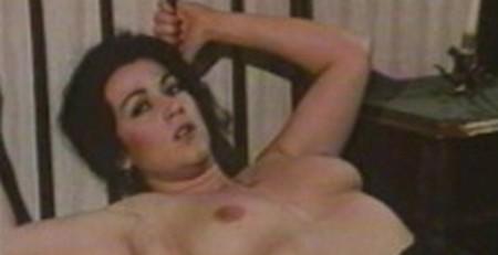 Ria De Simone Alessia un vulcano sotto la pelle