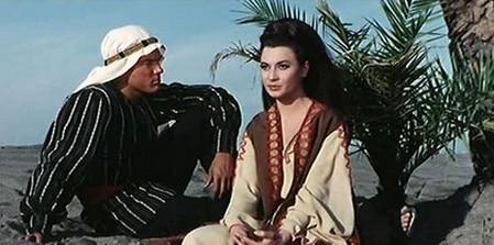 Rosalba Neri I dominatori del deserto