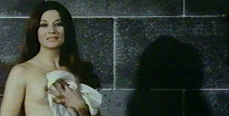 Rosalba Neri Primo tango a Roma