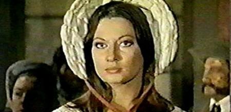 Rosalba Neri Sartana non perdona