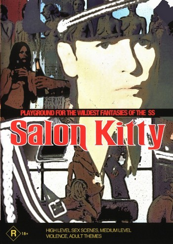 Salon Kitty locandina