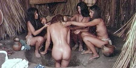Schiave bianche violenza in Amazzonia 11