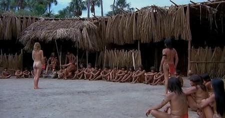 Schiave bianche violenza in Amazzonia 17
