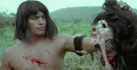 Schiave bianche violenza in Amazzonia 2