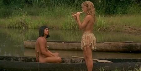 Schiave bianche violenza in Amazzonia 3