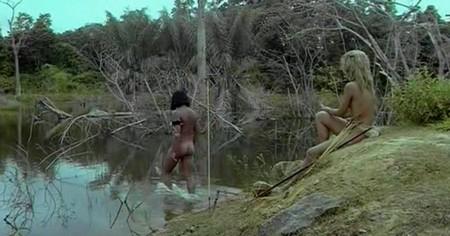 Schiave bianche violenza in Amazzonia 5