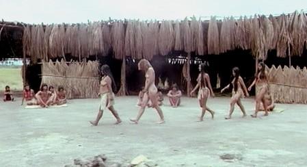 Schiave bianche violenza in Amazzonia 9
