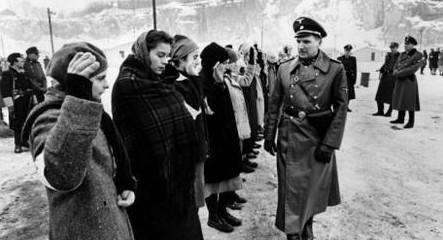 Schindler list 5