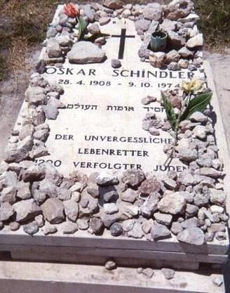 Schindler list foto 2