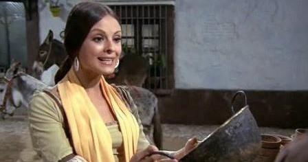 Soledad Miranda Lola la piconera