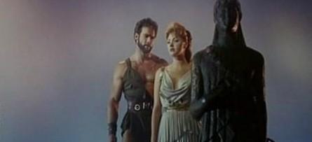 Sylva Koscina Ercole e la regina di Lidia