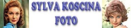 Sylva Koscina foto