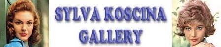 Sylva Koscina gallery