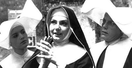 Sylva Koscina The little nuns