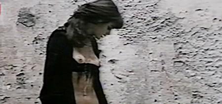 Tina Aumont L'urlo 2