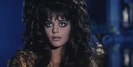 Tina Aumont Satyricon