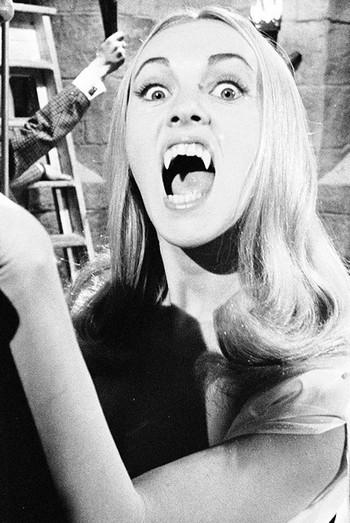 Vampiri amanti foto 8