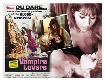 Vampiri amanti lc2