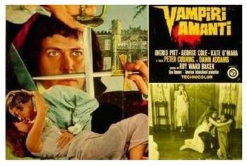 Vampiri amanti lc4