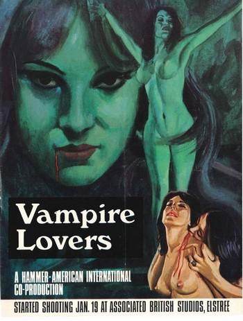 Vampiri amanti locandina 4