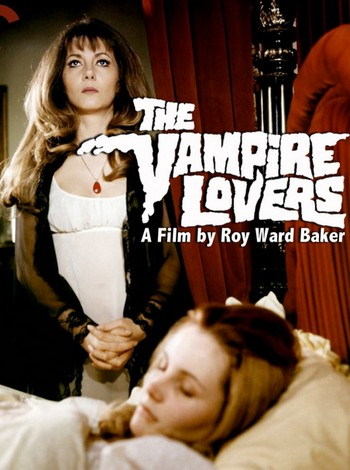 Vampiri amanti locandina 5