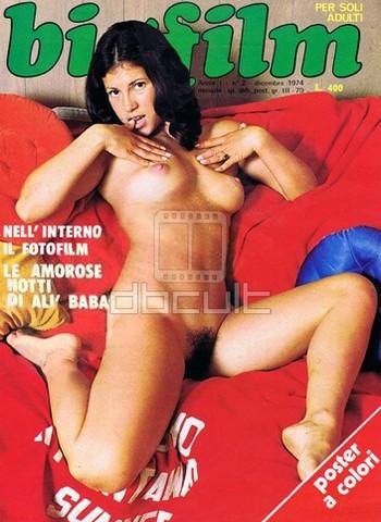 il film piu erotico baddo italia