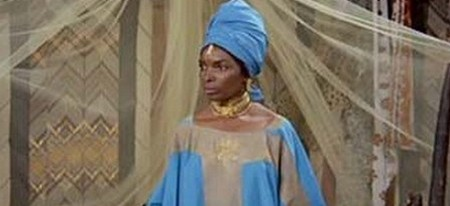 10 Beryl Cunningham Il decameron nero