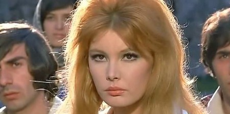 12 Brigitte Skay Isabella duchessa dei diavoli
