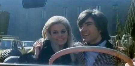 12 Lacrime d'amore (1970)