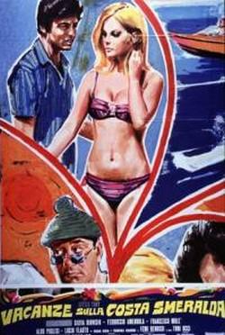13 Vacanze sulla Costa Smeralda (1968) flocandina