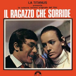 14 Il ragazzo che sorride (1968) disco