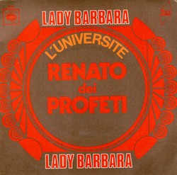 15 Lady Barbara (1970) disco