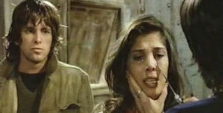 15 Laura Belli Milano odia la polizia non può sparare