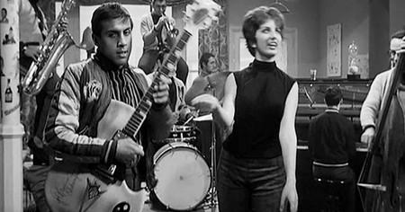 17 Urlatori alla sbarra (1960)