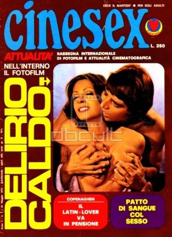 2 Cinesex 1972