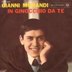 2 In ginocchio da te (1964) disco