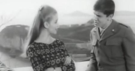 2 In ginocchio da te (1964) foto 2