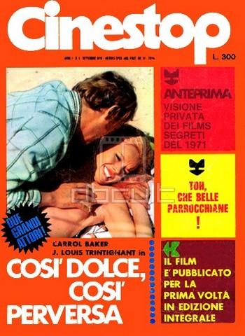 3 Cinestop 1970