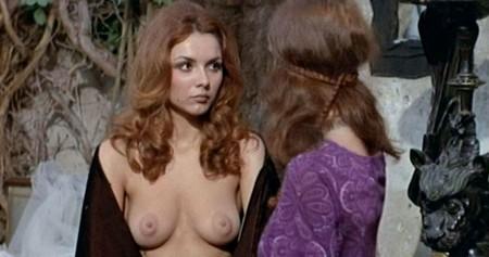 3 Sandra Julien, Les frissons des vampires