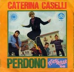 4 Perdono (1966) disco