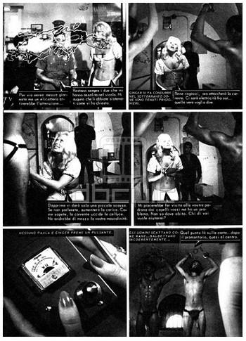 5 Cinestop super 1974 Le ragazze sono fatte