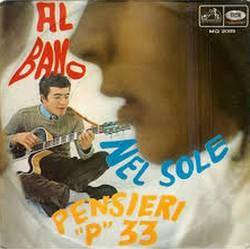 5 Nel sole (1967) disco