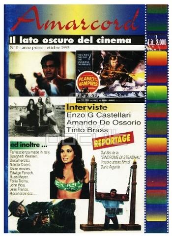 6 Amarcord 1995