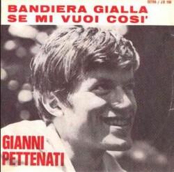 6 I ragazzi di Bandiera Gialla (1967) disco