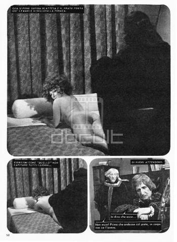 8 Cinesex attualità 1972 Quando le donne