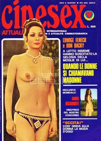 8 Cinesex attualità 1972