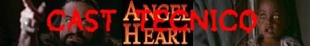 Angel heart ascensore per l'inferno banner cast